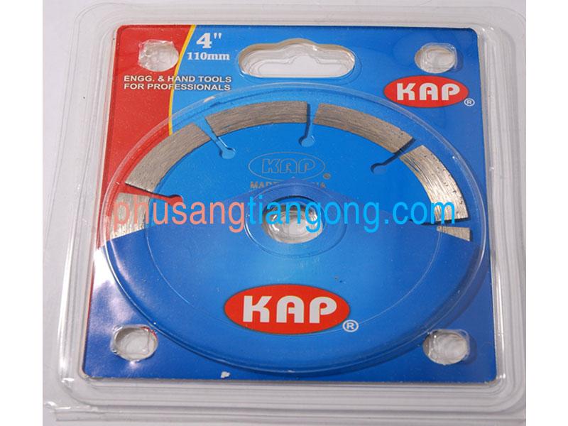 Đĩa cắt gạch đặc biệt KAP