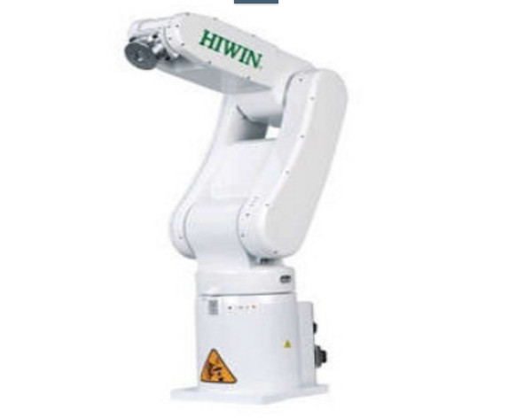Articulated Robot RA 605 Series