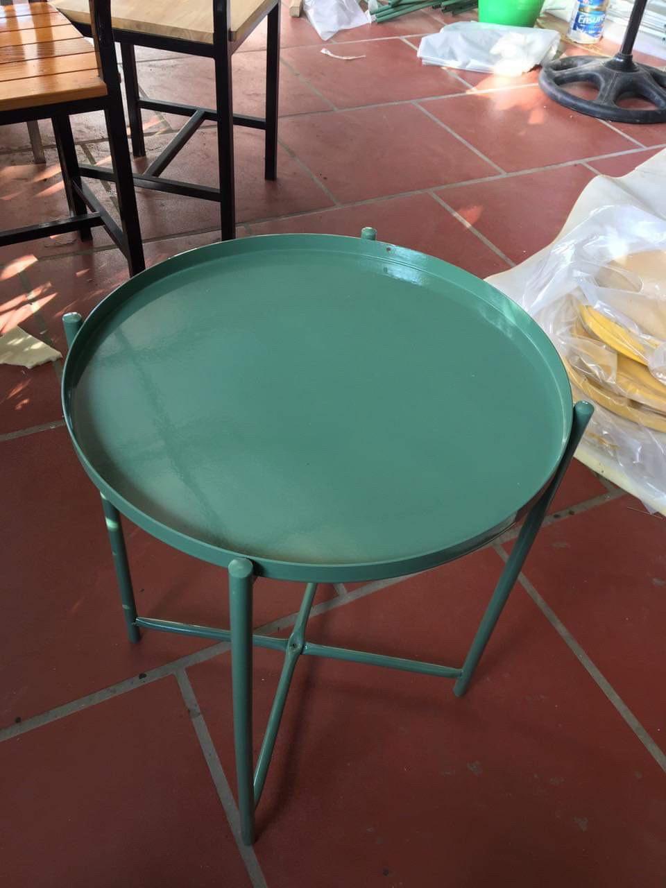 Mặt bàn trà