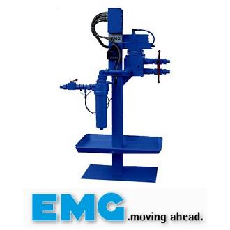 Thiết bị thủy lực EMG