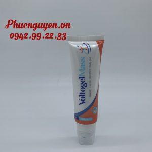 Tuýp nhựa đầu bi massage