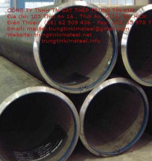 Thép ống Hoà Phát
