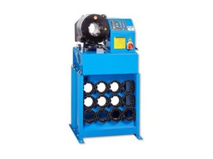 Máy bóp ống dầu YL 32