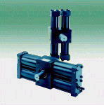 Rotary Actuator. HTR Series