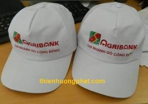 Nón quà tặng - Agribank