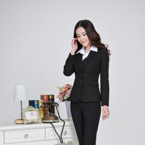 Áo vest nữ - Mẫu 03
