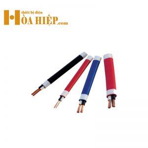 Dây điện Sino 2 x 4.0mm