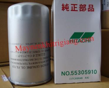 Lọc dầu Hitachi
