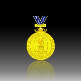 Huy chương VHV_HC5