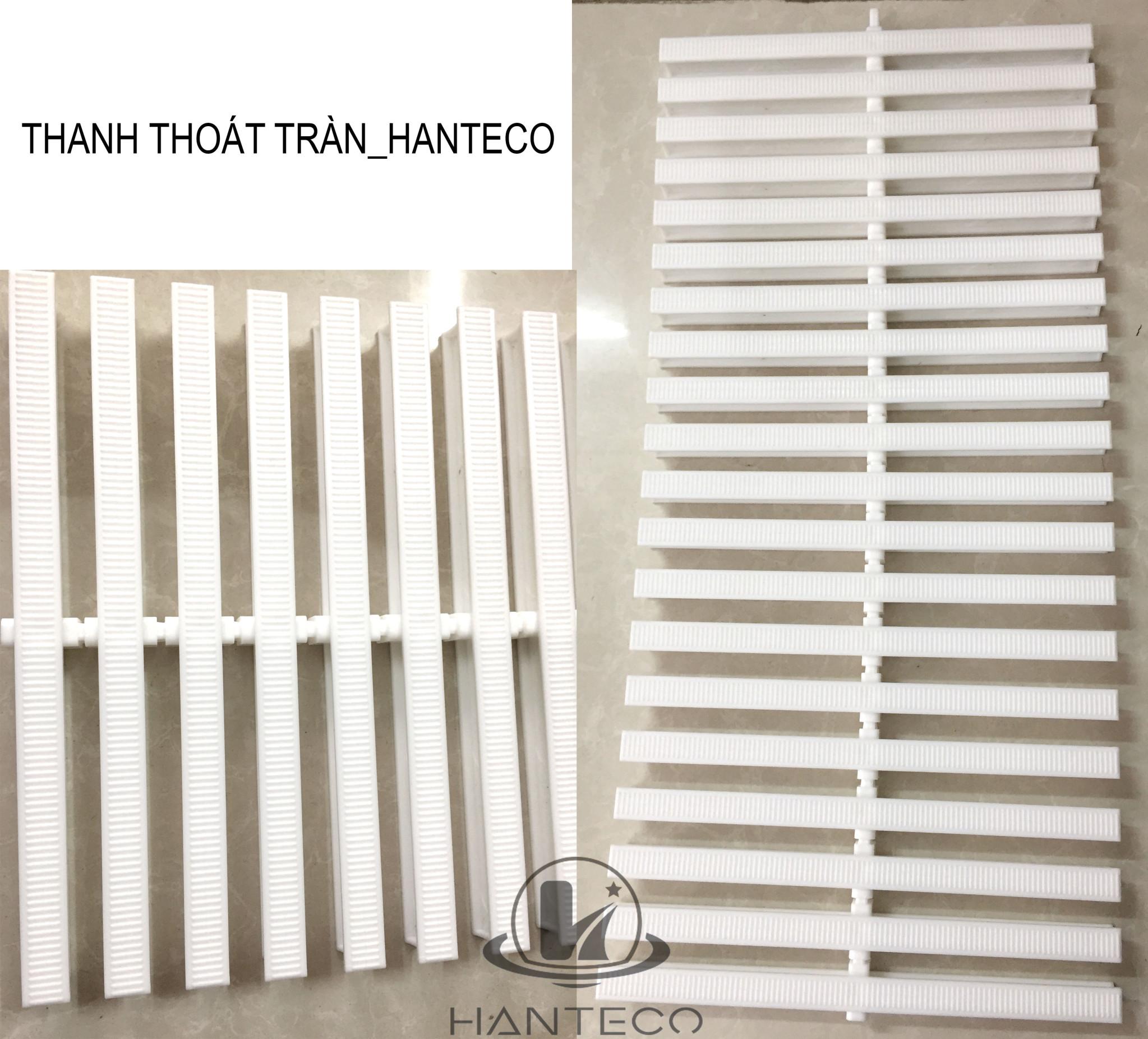 Thoat Tran Hanteco
