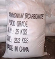 Amonium Bicarbonate - NH4HCO3