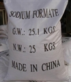 Sodium Formate - HCOONa