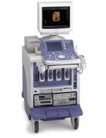 Máy siêu âm tim mạch