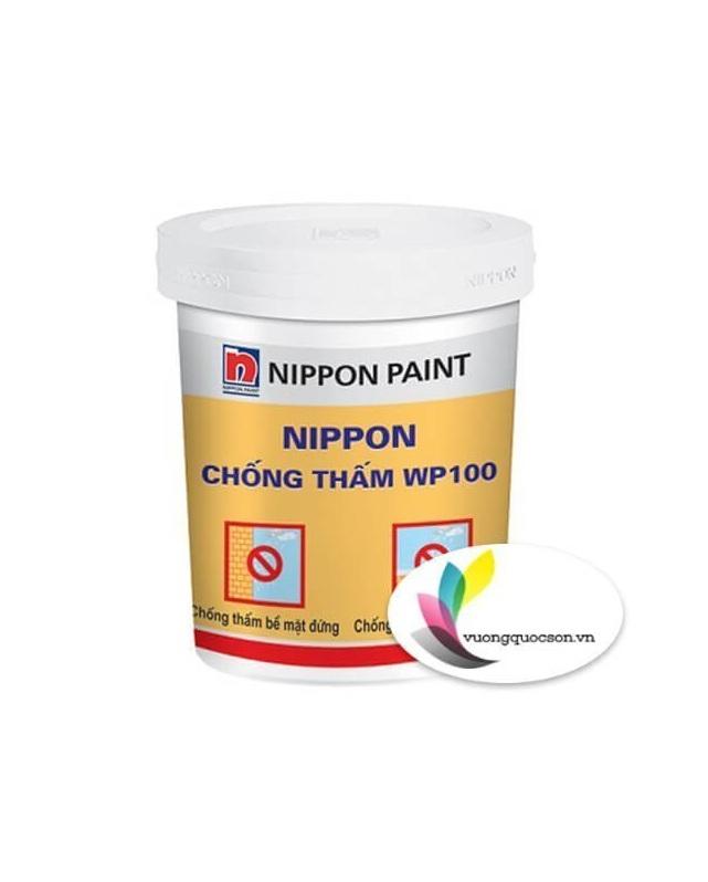 Sơn chống thấm Nippon