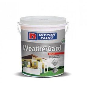 Sơn chống thấm Nippon Weather – Gard