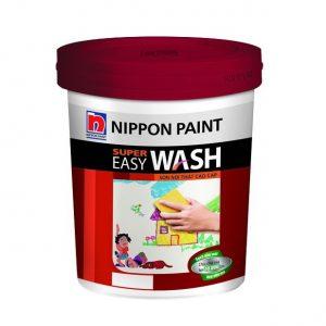 Sơn chống thấm Nippon Super Easy Wash
