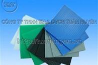 Tấm nhựa xốp( Nhựa Danpla )