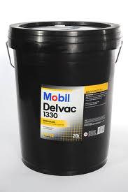 Dầu Mobil Delvac