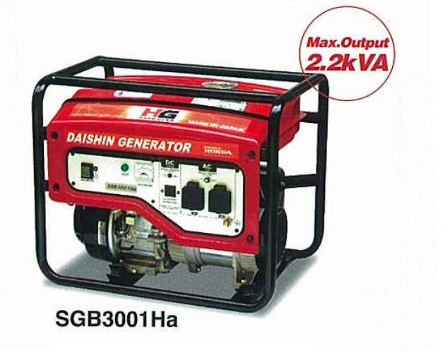 SGB3001Ha