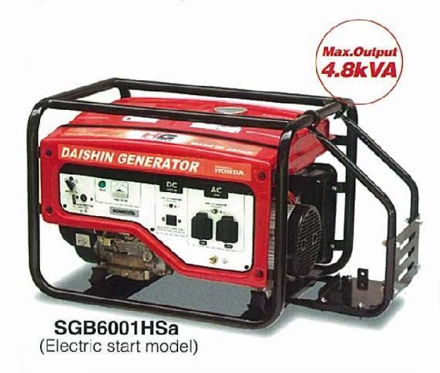 SGB6001HSa