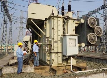 Bảo trì hệ thống điện hạ thế