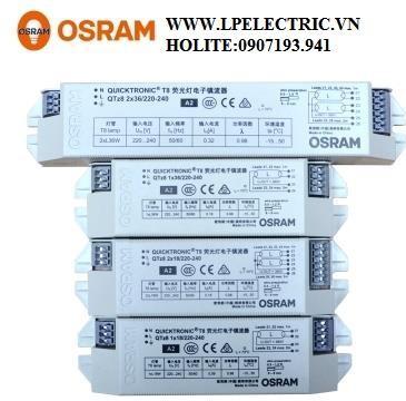 Ballast OSRAM QTZ82X18W-220-240