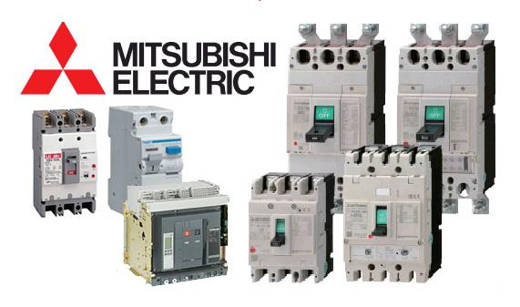 Thiết bị đóng cắt Mitsubishi