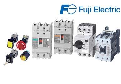Thiết bị điện FUJI