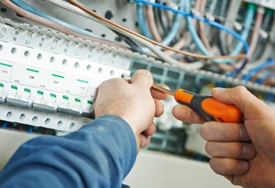 Sửa chữa hệ thống điện hạ thế