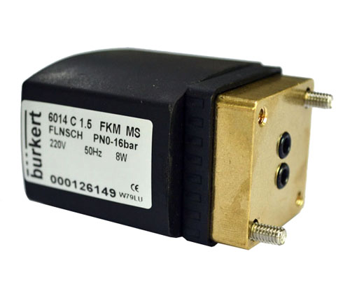 solenoild valve 220V