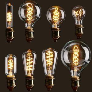 Bóng đèn LED Edison FSL