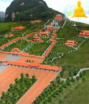 Nghĩa trang Long Thọ - Nhơn Trạch - Đồng Nai