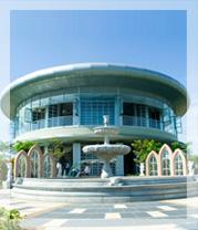 Nghĩa trang huyện Cẩm Mỹ - Đồng Nai