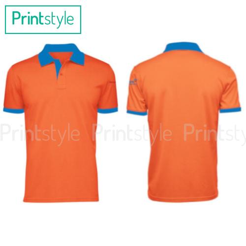 In áo chất lượng Vietin Bank