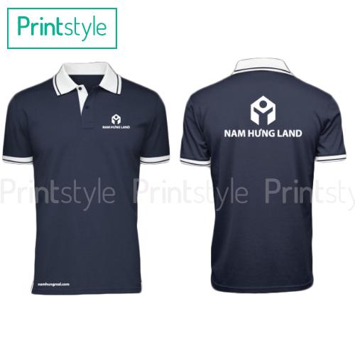 Đồng phục đẹp Nam Hưng Land