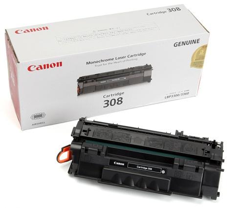 Mực in Canon EP308