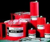 Sản phẩm chữa cháy chuyên dụng pyrogen