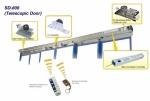 Cửa tự động DORTEX SD-806-TS-W1