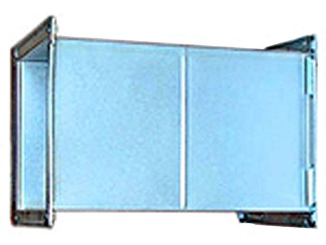 Rectangular duct RTD