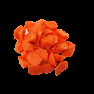 Cà- rốt đông lạnh