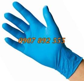 Găng tay phòng sạch Nitrile
