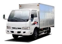 Xe tải chuyên chở hàng