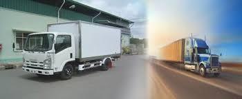 Vận tải hàng hoá đi Lào