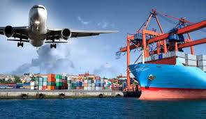 Vận tải hàng hoá quốc tế