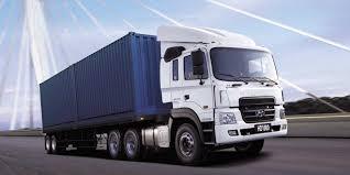 Vận tải hàng hoá