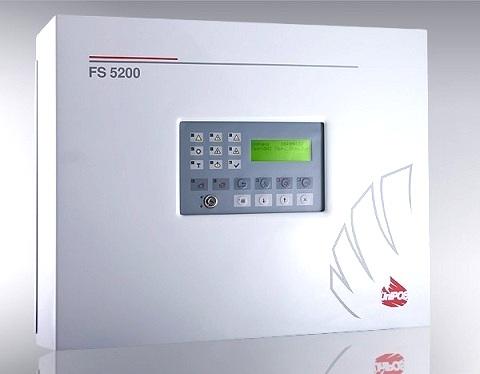 Tủ-trung-tâm-báo-cháy-FS5200-Unipos