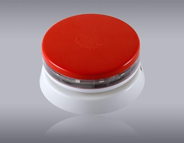 Còi đèn kết hợp hệ địa chỉ - FD7204