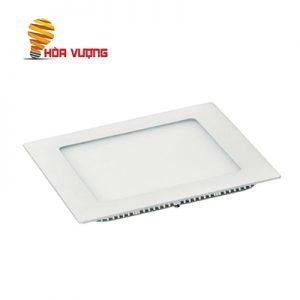 Đèn LED Âm Trần Siêu Mỏng Vuông 12w-18w-24w