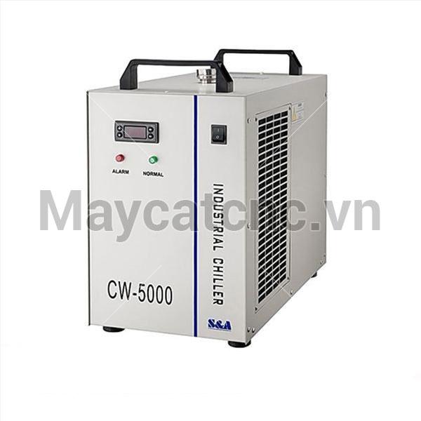 Máy làm lạnh CW-5000