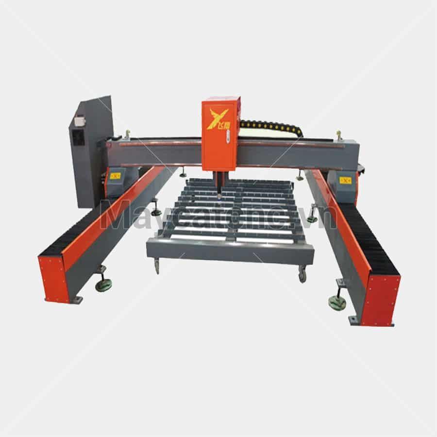 Máy cắt plasma công nghiệp khổ lớn nhãn FeiMai 2060ZH